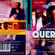 Querelle (1982) R2 German Blu-Ray Cover