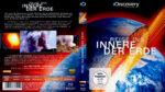 Reise ins innere der Erde (2010) R2 German Blu-Ray Covers