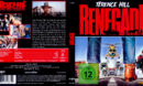 Renegade - Terence Hill und der faulste Gaul der Welt (1987) R2 German Blu-Ray Covers