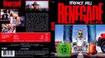 Renegade – Terence Hill und der faulste Gaul der Welt (1987) R2 German Blu-Ray Covers