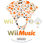 Wii Music (2008) PAL Label