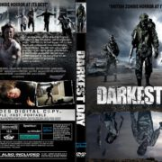 Darkest Day (2016) DUTCH R2 CUSTOM Cover & Label