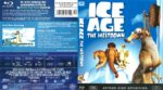 Ice Age: The Meltdown (2006) R1 Blu-Ray Cover