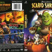 Scared Shrekless (2011) R1 DVD Cover
