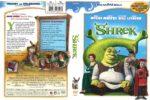 Shrek (2006) R1 DVD Cover