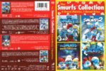 The Smurfs Collection (2011-2013) R1 Custom Cover