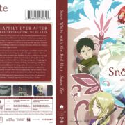 Snow White with the Red Hair Season 2 (2015) R1 Blu-Ray Cover