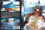 Air Volume 2 (2007) R1 DVD Cover