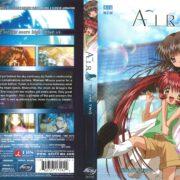 Air Volume 2 (2007) R1 DVD Cover