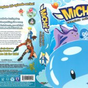 Michel Complete Collection (2008) R1 DVD Cover