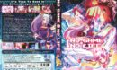 No Game No Life Complete Collection (2015) R1 DVD Cover