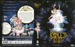 Princess Tutu Complete Collection (2011) R1 DVD Cover