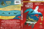 The Red Turtle (2016) R1 DVD Cover