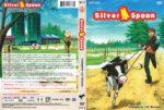 Silver Spoon Season 1 (2014) R1 DVD Cover