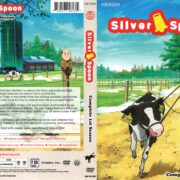 Silver Spoon Season 1 (2014) R1 DVD Cover