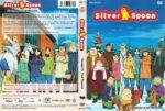 Silver Spoon Season 2 (2014) R1 DVD Cover