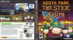 South Park The Stick Of Truth (2014) Xbox One Custom Cover