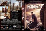 Risen (2016) DUTCH R2 CUSTOM Cover & Label