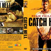 Catch Hell (2015 ) R1 CUSTOM Cover & Label
