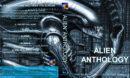 Alien Anthology (1979-1997) R1 Custom Blu-Ray Cover V2