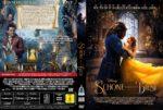 Die Schöne und das Biest (2017) R2 GERMAN Custom DVD Cover