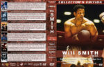Will Smith Film Collection – Set 2 (1998-2002) R1 Custom DVD Covers
