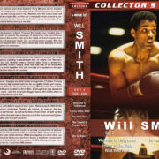 Will Smith Film Collection - Set 2 (1998-2002) R1 Custom DVD Covers