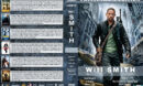 Will Smith Film Collection - Set 3 (2003-2007) R1 Custom Covers