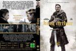 King Arthur – Legend of the Sword (2017) R2 GERMAN Custom DVD Cover