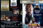 Fresh (Collector´s Series) (1994) R1 DVD Cover & Label