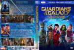 Guardians of the Galaxy Collection (2014-2017) R1 Custom V2 Cover