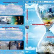 An Inconvenient Truth / An Inconvenient Sequel Double Feature (2006-2017) R1 Custom Cover