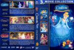 Cinderella Collection (1950-2007) R1 Custom Cover