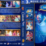 Cinderella Collection (1950-2007) R1 Custom Cover