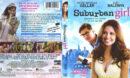 Suburban Girl (2007) R1 Blu-Ray Cover & Label