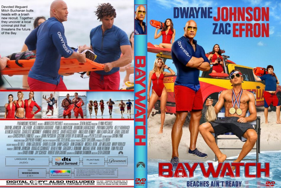 Bay Watch Stream