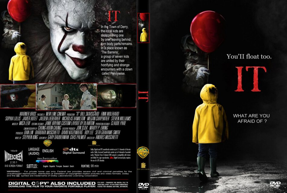 Dvd Cover Download