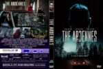 The Ardennes (2015) R2 CUSTOM DVD Cover & Label