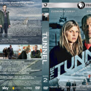 The Tunnel – Season 2 (2016) R1 Custom Cover & Labels