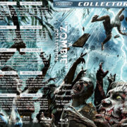 "A ""Zombie"" Collection (1985-2013) R1 Custom Blu-Ray Cover"