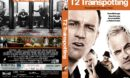 T2 Trainspotting (2017) R2 CUSTOM Cover & Label