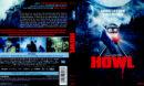 Howl (2015) R2 German Blu-Ray Covers