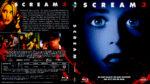 Scream 3 (2010) R2 German Blu-Ray Covers