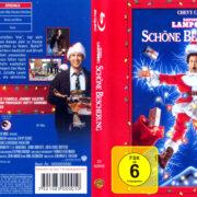 Schöne Bescherung (1989) R2 German Blu-Ray Cover