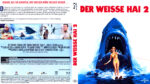 Der weisse Hai 2 (2016) R2 German Blu-Ray Covers