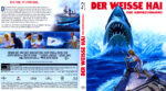 Der weisse Hai 4 (2016) R2 German Blu-Ray Covers
