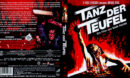 Tanz der Teufel (1981) R2 German Blu-Ray Covers