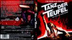 Tanz der Teufel (1981) R2 German Blu-Ray Covers