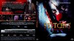 Stitches – Böser Clown (2013) R2 German Blu-Ray Covers