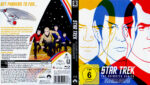 Star Trek: The Animated Series (2016) R2 German Blu-Ray Cover